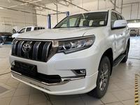 Toyota Land Cruiser Prado 2020 года за 25 400 000 тг. в Актобе
