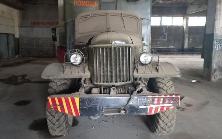 ЗиЛ  157 1980 года за 3 500 000 тг. в Кокшетау