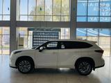 Toyota Highlander 2021 года за 35 700 000 тг. в Алматы – фото 4