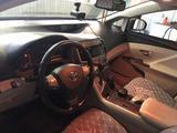 Toyota Venza 2010 года за 8 000 000 тг. в Уральск – фото 4