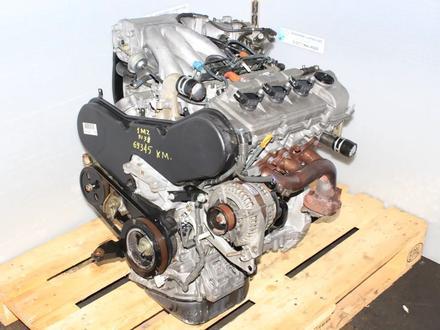 Двигатель Toyota Sienna 3, 0л (тойота сиена 3, 0л) за 50 000 тг. в Нур-Султан (Астана)