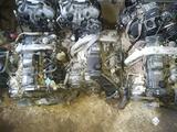 Двигатель акпп в сборе привозной Japan за 15 400 тг. в Нур-Султан (Астана)