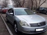 Nissan Teana 2007 года за 3 550 000 тг. в Алматы – фото 2