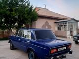 ВАЗ (Lada) 2106 2003 года за 1 000 000 тг. в Туркестан – фото 3