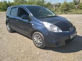 Nissan Note 2013 года за 3 970 000 тг. в Караганда