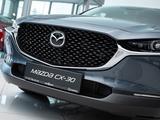 Mazda CX-30 2021 года за 14 840 000 тг. в Алматы – фото 2