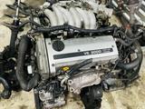 Контрактный двигатель Nissan Maxima, Cefiro a32.VQ30 Из Японии! за 320 400 тг. в Нур-Султан (Астана) – фото 2