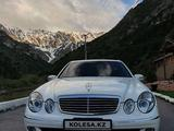 Mercedes-Benz E 350 2006 года за 4 600 000 тг. в Шымкент – фото 3
