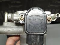 Дроссельную заслонку Subaru a22-667, A33-661 R02 за 20 000 тг. в Алматы