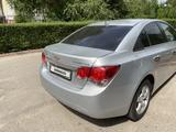 Chevrolet Cruze 2009 года за 2 900 000 тг. в Алматы – фото 4