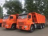 КамАЗ  6520-6041-53 2021 года за 27 990 000 тг. в Павлодар – фото 2