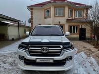 Toyota Land Cruiser 2008 года за 15 000 000 тг. в Алматы
