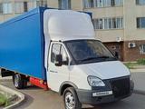 ГАЗ ГАЗель 2009 года за 5 600 000 тг. в Шымкент