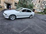 BMW 520 1996 года за 1 600 000 тг. в Алматы – фото 3