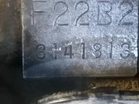 ДВС Хонда Аккорд за 55 000 тг. в Семей