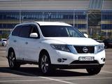 Nissan Pathfinder 2014 года за 9 900 000 тг. в Нур-Султан (Астана) – фото 3