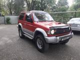 Mitsubishi Pajero 1996 года за 2 350 000 тг. в Алматы