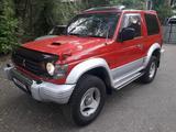 Mitsubishi Pajero 1996 года за 2 350 000 тг. в Алматы – фото 2