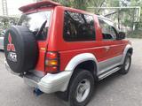 Mitsubishi Pajero 1996 года за 2 350 000 тг. в Алматы – фото 3