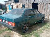ВАЗ (Lada) 21099 (седан) 2000 года за 500 000 тг. в Семей