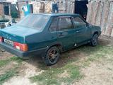 ВАЗ (Lada) 21099 (седан) 2000 года за 500 000 тг. в Семей – фото 3