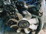 Двигатель 6G72 за 450 000 тг. в Шымкент – фото 2
