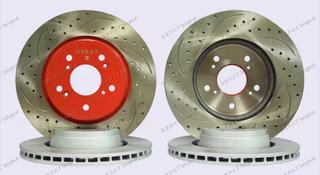 Тормозные диски за 123 тг. в Алматы