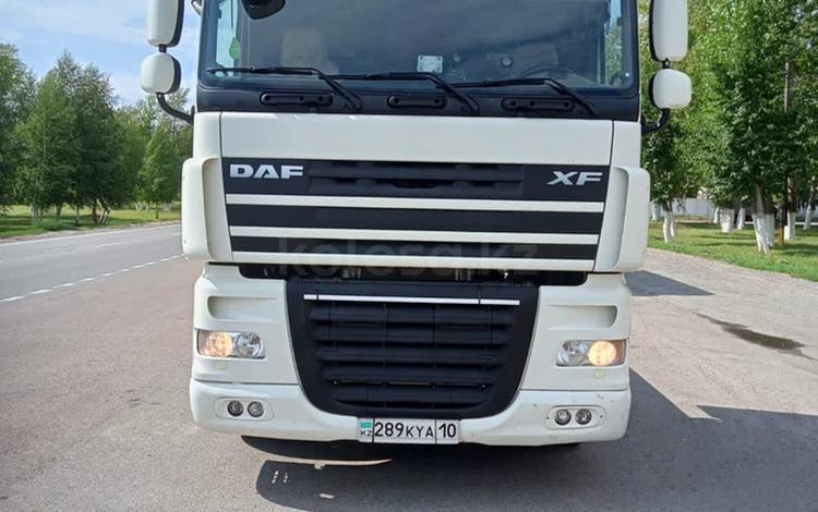 DAF  105-460 2011 года за 17 500 000 тг. в Костанай