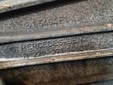 Акпп mercedes W220 Номер коробки 722 901 за 180 000 тг. в Караганда – фото 4