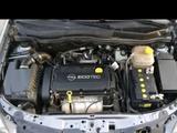Opel Astra 2006 года за 1 260 000 тг. в Костанай – фото 2