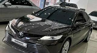 Toyota Camry 2019 года за 15 300 000 тг. в Нур-Султан (Астана)