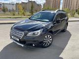 Subaru Outback 2017 года за 13 100 000 тг. в Нур-Султан (Астана)