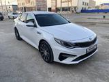 Kia Optima 2019 года за 9 000 000 тг. в Атырау