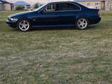 BMW 528 2000 года за 2 950 000 тг. в Тараз – фото 4