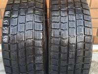 Всесезонка Bridgestone blizzak японская липучка за 50 000 тг. в Костанай