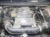 Двигатель VQ40 4.0 Nissan Pathfinder R51 за 800 000 тг. в Алматы