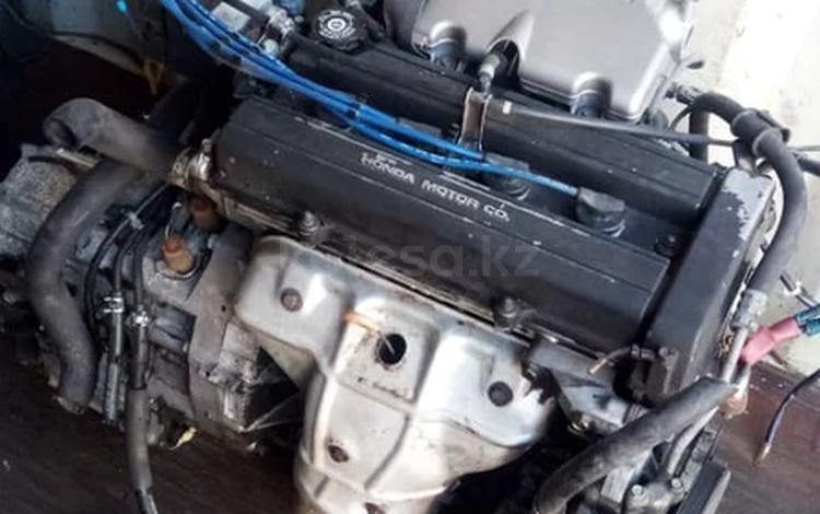 Коробки на Honda CRV из Японии за 220 000 тг. в Алматы