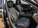 Mercedes-Benz S 450 2021 года за 74 900 000 тг. в Нур-Султан (Астана) – фото 5