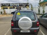 Kia Sportage 2000 года за 2 200 000 тг. в Уральск – фото 2