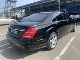 Mercedes-Benz S 500 2006 года за 5 400 000 тг. в Алматы – фото 3