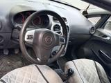 Opel Corsa 2009 года за 2 000 000 тг. в Нур-Султан (Астана) – фото 4