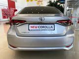 Toyota Corolla 2020 года за 9 660 000 тг. в Караганда – фото 4