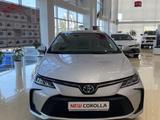 Toyota Corolla 2020 года за 9 660 000 тг. в Караганда – фото 2