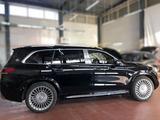 Комплект новых кованных дисков на Mercedes-Maybach GLS 600: 22 5 112 за 1 500 000 тг. в Атырау – фото 4
