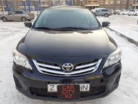 Toyota Corolla 2012 года за 4 800 000 тг. в Нур-Султан (Астана)