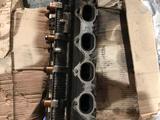 Головка блока цилиндров Hyundai Sonata 2.4I g4js за 100 000 тг. в Челябинск