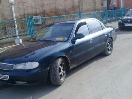 Kia Clarus 1997 года за 700 000 тг. в Кызылорда
