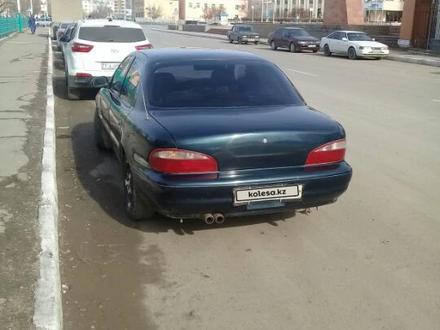 Kia Clarus 1997 года за 700 000 тг. в Кызылорда – фото 3