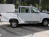 УАЗ Pickup Престиж 2020 года за 9 330 000 тг. в Шымкент – фото 3