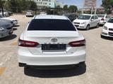Toyota Camry 2018 года за 16 999 999 тг. в Нур-Султан (Астана) – фото 2